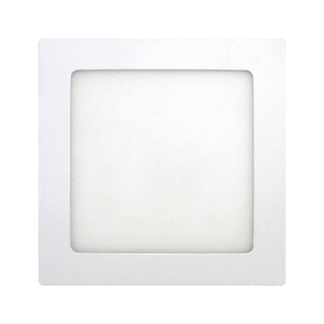 Sandria P1284 - Beépíthető lámpa SANDY LED PANEL 12W/85-265V