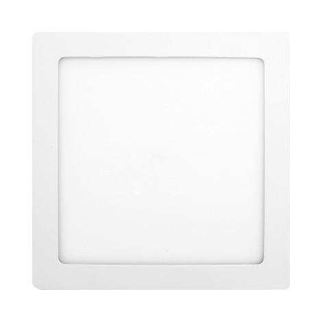 Sandria P1291 - Beépíthető lámpa SANDY LED PANEL 18W/85-265V