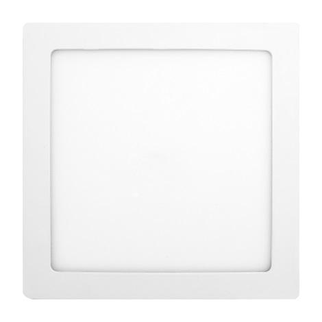 Sandria P1307 - Beépíthető lámpa SANDY LED PANEL 24W/85-265V