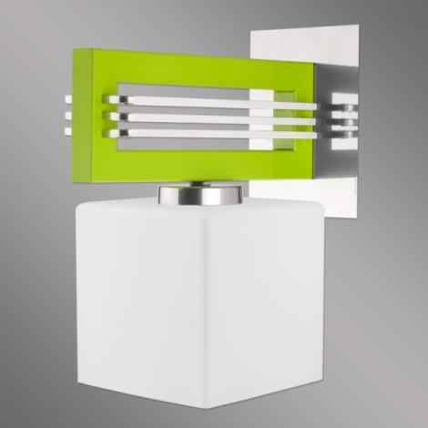 SANGA SG/K/1/G/K fali lámpa 1xE14/60W