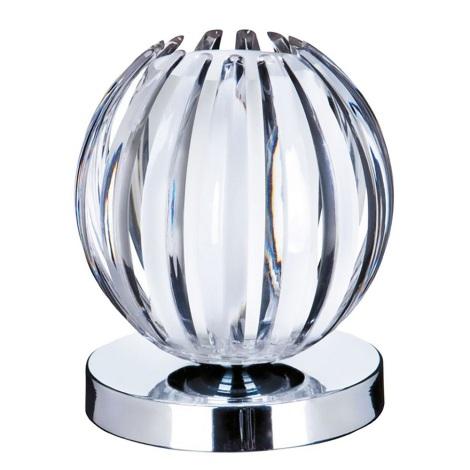 Searchlight - Asztali lámpa CLAW 1xG9/33W/230V