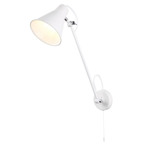 Searchlight - Fali lámpa STAB 1xE27/10W/230V