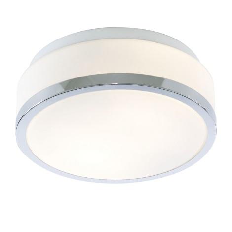 Searchlight - Fürdőszobai mennyezeti lámpa DISC 1xE27/60W/230V IP44