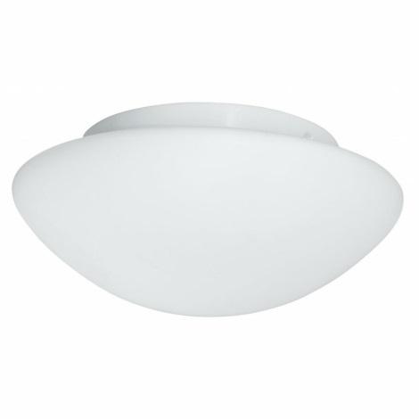 Searchlight - Fürdőszobai mennyezeti lámpa FLUSH 1xE27/60W/230V IP44