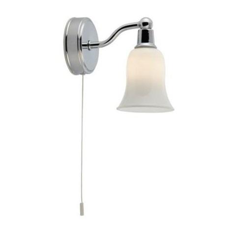 Searchlight - LED Fürdőszobai fali lámpa BELVUE 1xG9/2,5W/230V IP44