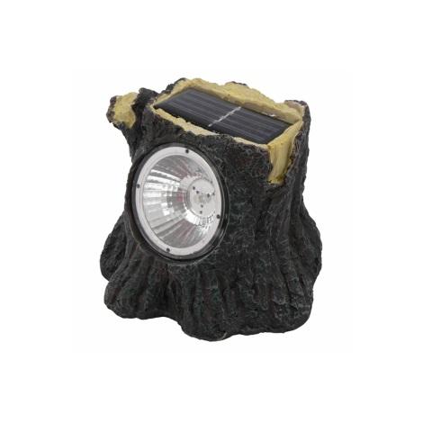 SL3051 - Szolár lámpa FATÖRZS 1xLED
