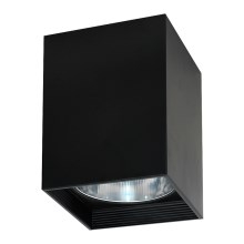 Spotlámpa DOWNLIGHT SQUARE 1xE27/60W/230V