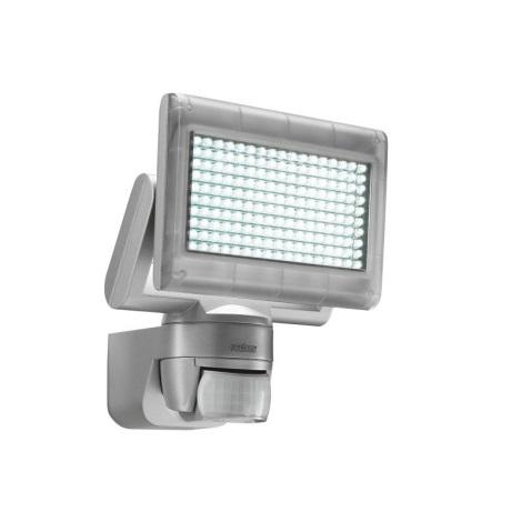 STEINEL 002688 - Mozgásérzékelős LED reflektor XLed Home 170xLED/14,8W