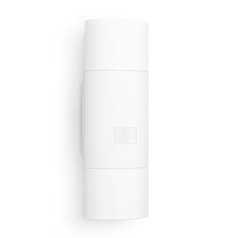 Steinel 006570 - LED Kültéri fali lámpa a mozgásérzékelős L 910 LED/11W/230V