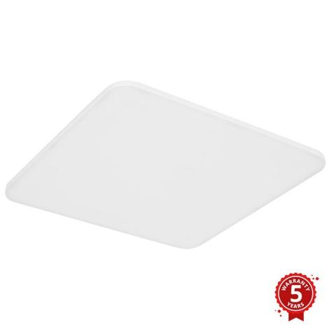 STEINEL 007119 - LED Mennyezeti lámpa érzékelővel LED/26W/230V fehér