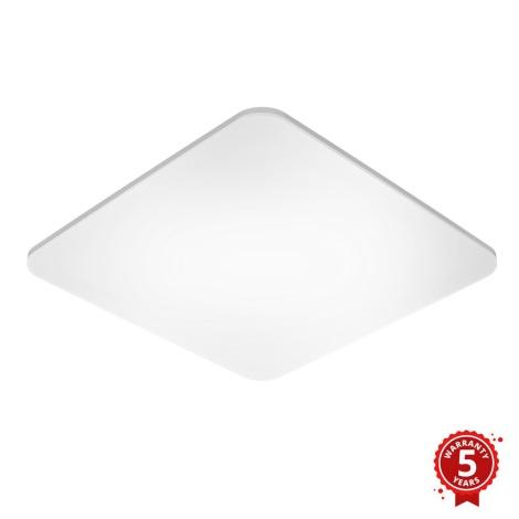 STEINEL 007126 - LED Mennyezeti lámpa érzékelővel LED/26W/230V ezüst
