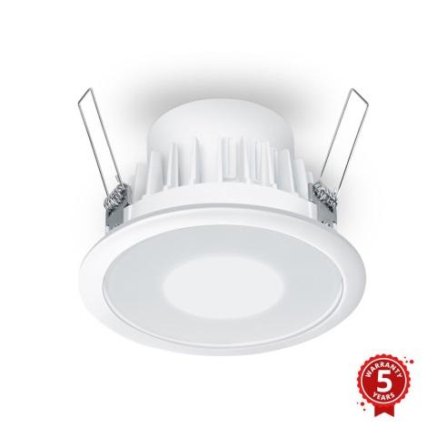 STEINEL 007713 - LED Beépíthető lámpa érzékelővel LED/15W/230V