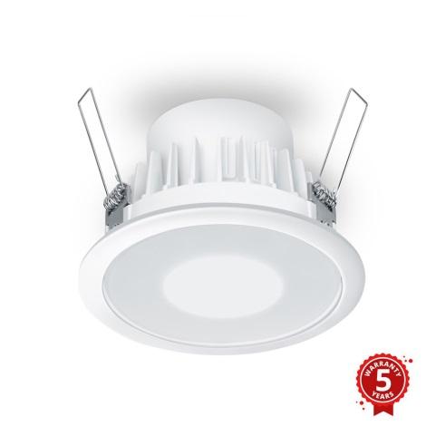 STEINEL 007782 - LED Beépíthető lámpa a mozgásérzékelős LED/20W/230V 3000K