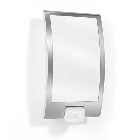 Steinel 009816 - Kültéri érzékelős fali lámpa L 22 S 1xE27/60W/230V