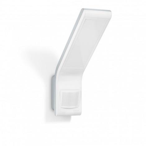 Steinel 012069 - Kültéri fali lámpa a mozgásérzékelős XLED slim LED/10,5W/230V