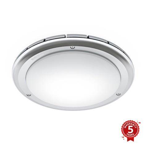 STEINEL 034948 - LED Kültéri mennyezeti lámpa mozgásérzékelővel LED/16W/230V IP65