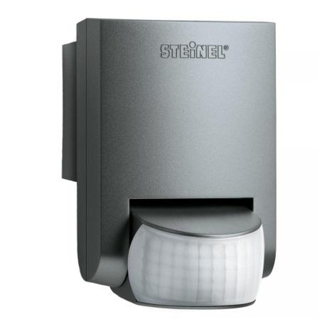 Steinel 035761 - Kültéri infravörös érzékelő IS 130-2 antracit IP54