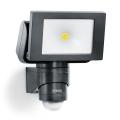 Steinel 052546 - LED Érzékelős reflektor LS150LED 1xLED/20,5W/230V fekete