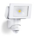 Steinel 052553 - LED Érzékelős reflektor LS150LED 1xLED/20,5W/230V fehér