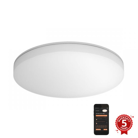 Steinel 057039 - LED Mennyezeti lámpa érzékelővel RS PRO LED/9W/230V IP40 3000K