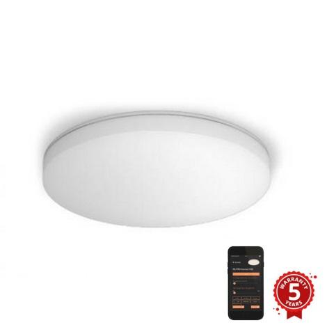 Steinel 057077 - LED Mennyezeti lámpa érzékelővel RS PRO LED/16W/230V IP40 4000K