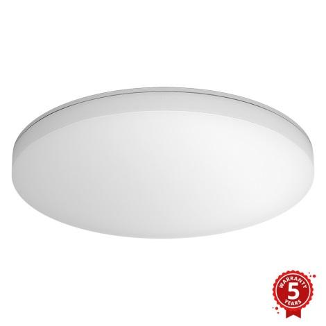 Steinel 057107 - LED Mennyezeti lámpa érzékelővel RS PRO LED/16W/230V IP40 3000K