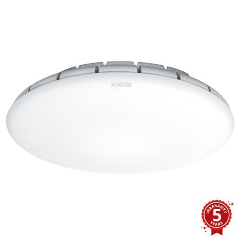 STEINEL 374723 - LED Mennyezeti senzoros lámpa LED/13W/230V 4000K