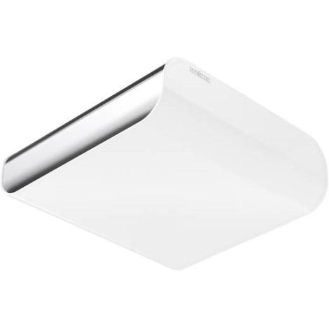 STEINEL 52508 - LED Mennyezeti lámpa érzékelővel RS LED M2 LED/9,5W/230V króm