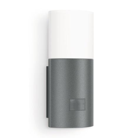 Steinel 576301 - LED Kültéri fali lámpa a mozgásérzékelős L 900 LED/7W/230V