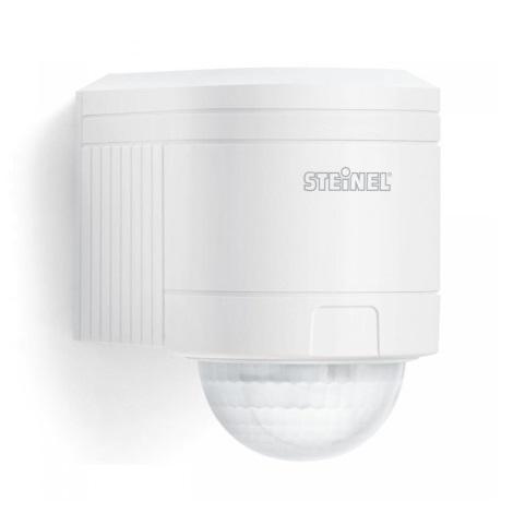STEINEL 602819 - Infravörös fali érzékelő IS240 fehér