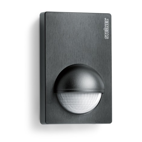 STEINEL 603113 - mozgásérzékelő 180-2 fekete