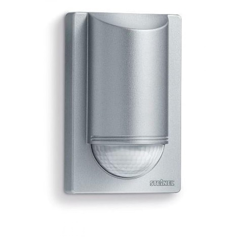 STEINEL 605810 - Infravörös érzékelő 2180-5 ezüst
