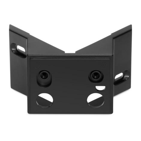 STEINEL 630560 - Sarok fali tartó külső sarokra, fekete