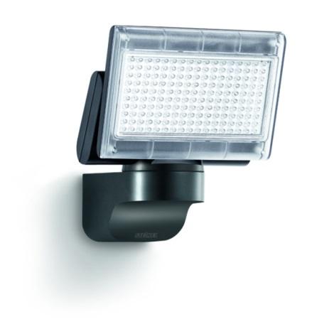 STEINEL 659912 - LED reflektor XLED Home 1 Slave 14,8W fekete