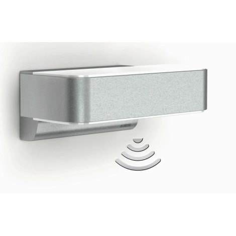STEINEL 671310 -LED érzékelős  kültéri fali lámpa L810LED IHF 12W/LED