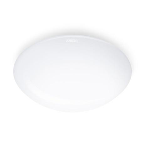 STEINEL 730116 - Fürdőszobai lámpa érzékelővel RS 100 L 1xE27/100W/230V IP44