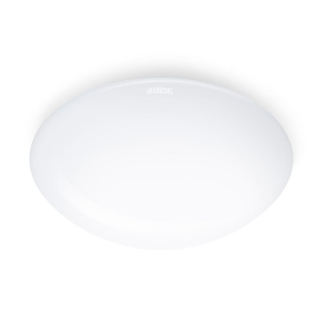 STEINEL 730116 - Mennyezeti lámpa érzékelővel RS 100 L fehér
