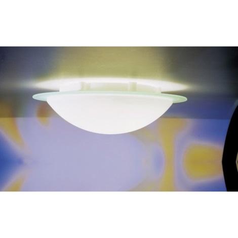 STEINEL 730819 -  Mennyezeti lámpa érzékelővel RS 13 L fehér