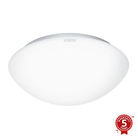 STEINEL 731113 - Kültéri lámpa érzékelővel E27/60W/230V IP44
