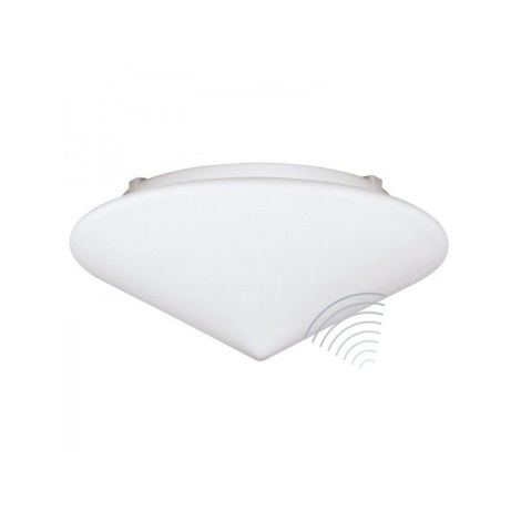 STEINEL 731212 - Mennyezeti lámpa érzékelővel RS 15 L fehér