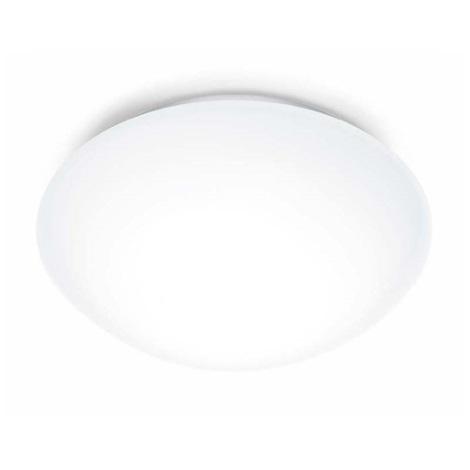 STEINEL 731816 - Mennyezeti lámpa érzékelővel RS 10-1 L fehér
