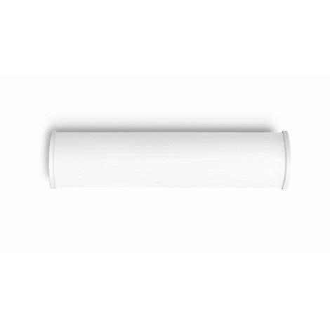 STEINEL 740610 - BRS 65 L mozgásérzékelős lámpa 2xG9/40W fehér