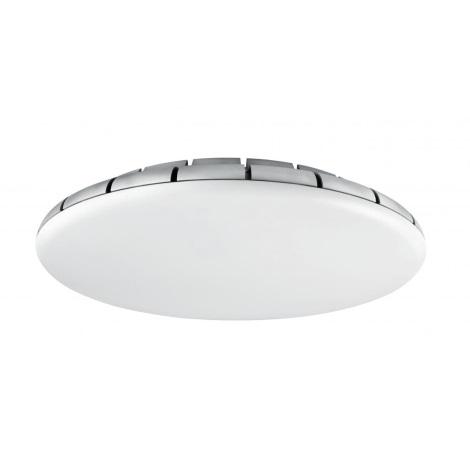 STEINEL 745400 - RSproLED S1 LED-es mozgásérzékelős mennyezeti lámpa 18W LED