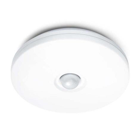 STEINEL 760113 - DL 850 S beltéri mozgásérzékelős lámpa 2x2G7 fehér