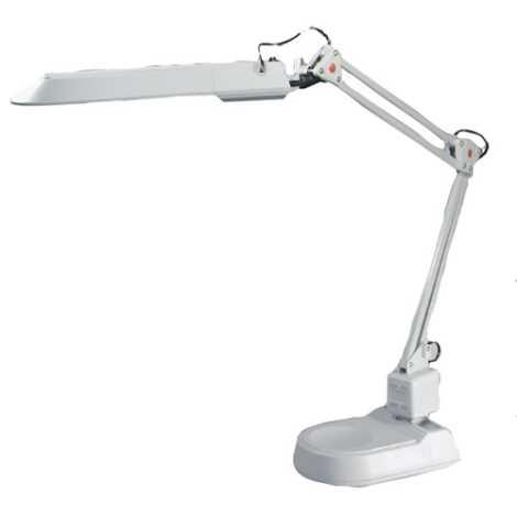 STUDIO/B asztali lámpa 1xG23/11W fehér