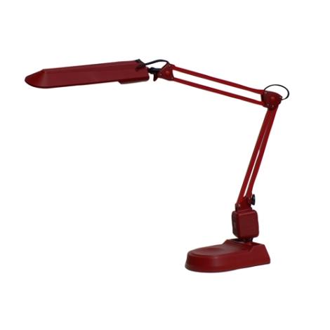 STUDIO/B asztali lámpa 1xG23/11W piros