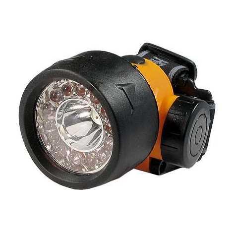 T212 LED-es fejlámpa 14xLED/1W