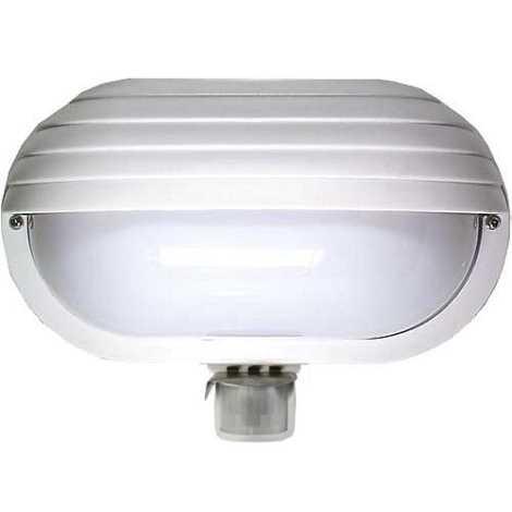 T259 szenzoros fali lámpa 1xE27/60W