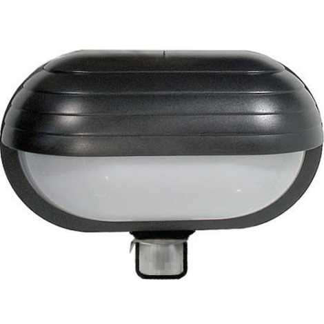 T261 szenzoros fali lámpa 1xE27/60W