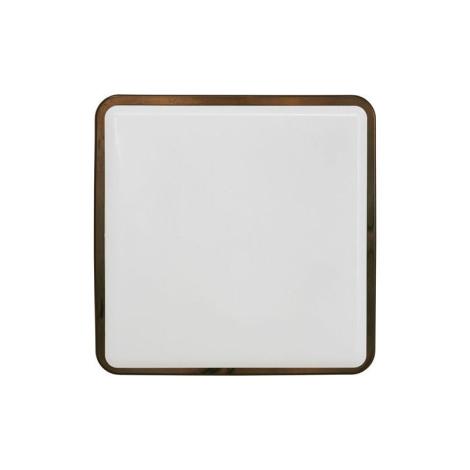 TAHOE II fürdőszobai lámpa 2xE27/25W fényes barna